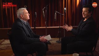 Journey's Steve Perry Tells Dan Rather About His New Album | The Big Interview with Dan Rather
