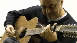 Marco Poeta ospite del concerto di Riro Maniscalco