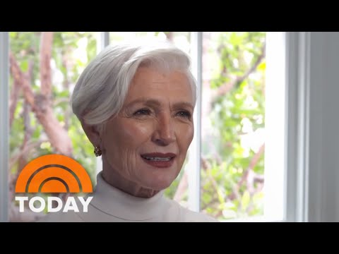 Mother Knows Best: Meet The Woman Who Raised Tech Mogul Elon Musk | TODAY