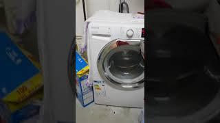 Hoover Waschmaschine 9 kg