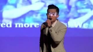 'My Beloved Homeland' Performed At Hwa Chong International School OFFICIAL OPENING