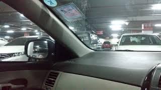 ถอยจอดในห้าง ง่ายๆ ไครก็ทำได้ (part2) ด้านขวา Park In The Right Side