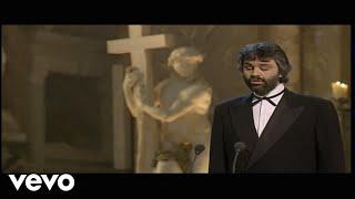 Cujus Animam - Live From Basilica Di Santa Maria Sopra Minerva, Italy / 1999