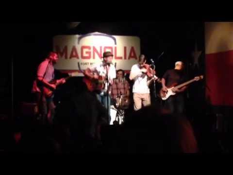 Miss Jones Live at Magnolia Motor Lounge