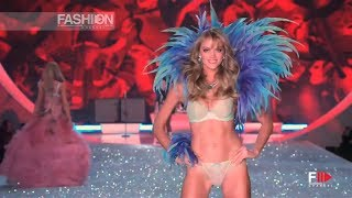"""VICTORIA'S SECRET 2013"" Fashion Show Highlights HD by Fashion Channel"