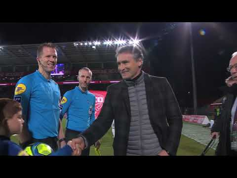 Dijon FCO 3 - 0 Stade Brestois | Tous au Stade : le match