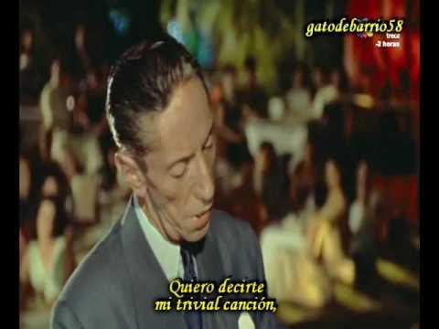 """Agustín Lara  """"Señora tentación""""  (1956)"""