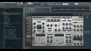 How To Make 2016's Bass House In FL Studio