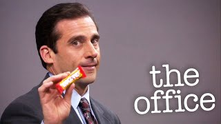 Michael Scott Inspires The Next Generation - The Office US
