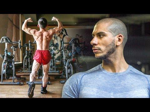 Les exercices pour les muscles du dos soutoulost