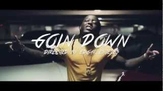 Ace Hood - It's Going Down ft. Meek Mill (Official Music Video)