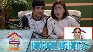 Toni Gonzaga talks to JP and Julie   HSH Walang Kapares