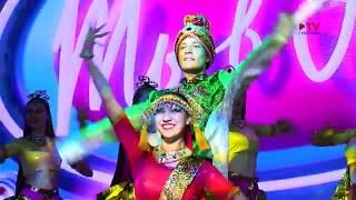 Ты в Эфире. Ансамбль танца «Реверанс» - «Индийская свадьба»