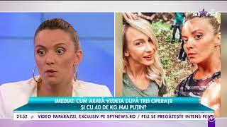 Diana Dumitrescu, Replici Dure şi Ameninţări Ca în Filmele Cu Mafioţi