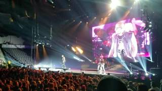 Avenged Sevenfold - God Hates Us (LIVE) 2016
