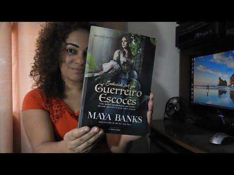 Seduzida Por Um Guerreiro Escocês  - Maya Banks