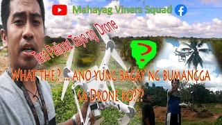 Perfect Shot with DJI Phantom 3-Drone Shot, aerial view | Mahayag Viners Squad