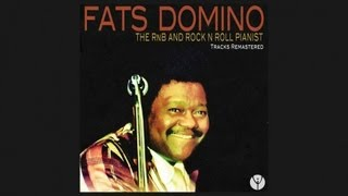 Fats Domino - So-long (1956)