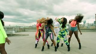 Mr Eazi   Supernova (Official Dance Video)