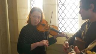 Flora Knight and Sean Donald - When I Grow Too Old To Dream