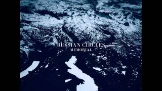 """Russian Circles """"Deficit"""""""