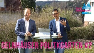 Video zu: Gelnhäuser Politikgarten #2: Danke GNZ