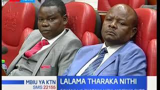 Watu saba wafariki katika barabara ya Kisii-Masimba: Mbiu ya KTN