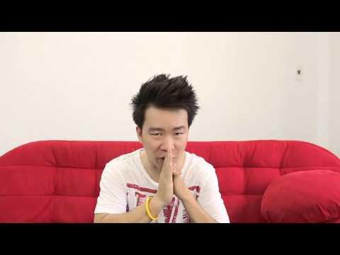 Vlog 5 của Dưa Leo: Con gái, Kun và Tưng