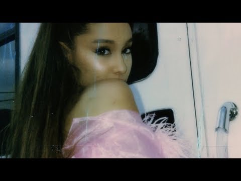 Ariana Grande - thank u, next (behind the scenes - part 1)