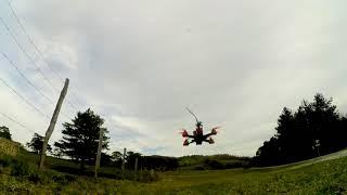 DRONE FPV FREESTYLE IFLIGHT NAZGUL5 XIAOMI YI FLYSKY NIRVANA14 ORDUÑA HD