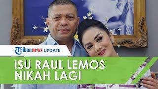 Krisdayanti Histeris Saat Raul Lemos Disebut Akan Nikah Lagi, Begini Ancaman Ibu Aurel Hermansyah