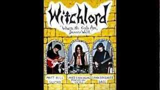 Witchlord (US) - Walk With A Demon