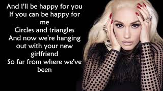 Gwen Stefani   Cool LYRICS ||Ohnonie (HQ)