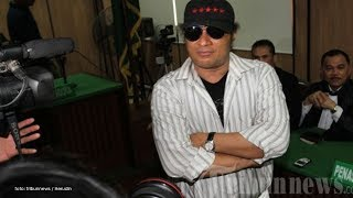 Fakta-fakta John Kei 'Godfather of Jakarta'