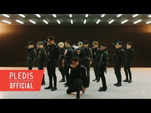 SEVENTEEN - Getting Closer