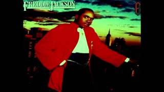 Freddie Jackson =  Janay