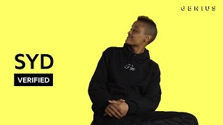 "Syd ""All About Me"" Official Lyrics & Meaning 