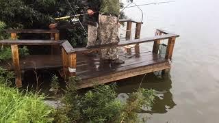 Рыбалка в коновалово кемеровская область