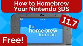 3DS] How To Unbrick ANY 3DS! - Самые лучшие видео