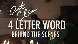 Ant Clemons   4 Letter Word (Behind The Scenes) Ft. Timbaland