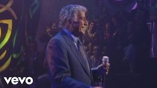 Tony Bennett - Old Devil Moon (from MTV Unplugged)