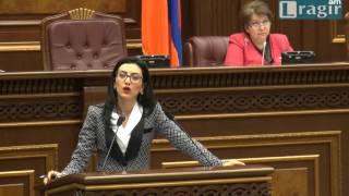 Զարուհի Փոստանջյան | Արփինե Հովհաննիսյան
