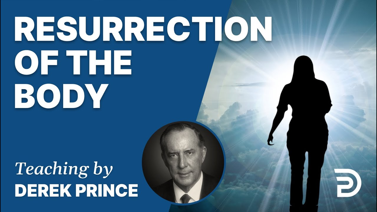 YouTube thumbnail for Resurrection of the Body