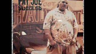 Fat Joe - Say Word