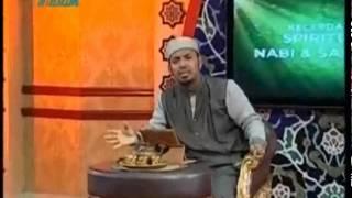 KSNS Syeikh Fikri Thoriq Episode 485 – Kisah Ashabul Kahfi part 1