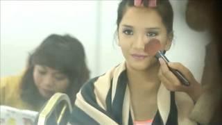 Jakarta Islamic Fashion Week (JIFW) 2013, Make Up By Wardah