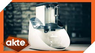 Ein Teekocher für 600€ -  Abzocke oder gerechtfertigt?   Akte   SAT.1