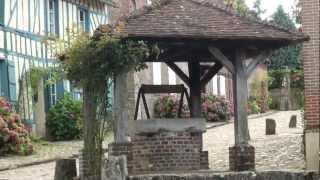 preview picture of video 'Gerberoy, un des plus beaux villages de France • Gerberoy, among the nicest villages of France'