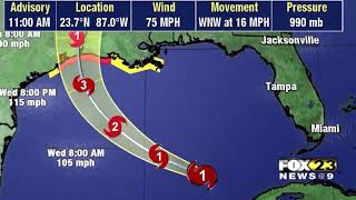 Officials: COVID-19 poses challenges in storm preps