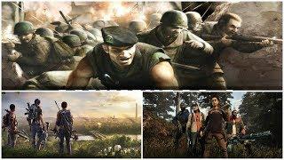 Commandos возвращается | Игровые новости